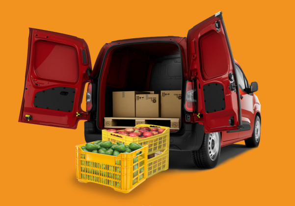 servicio técnico mecánico para transporte y distribución de alimentos durante COVID-19.