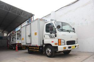 mantenimiento camiones furgon hyundai