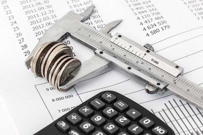 control de presupuesto - redson