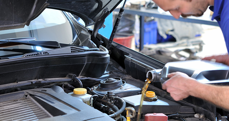 mantenimiento preventivo vehicular empresarial redson